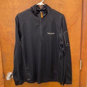 Timberland turbo - dry shirt size medium